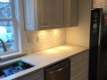 Custom Granite Kitchen