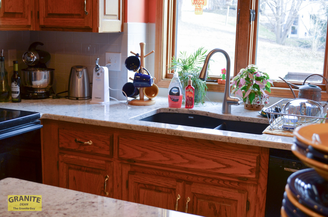 Kansas City Granite Countertops: An Origin Story | Dean the ...