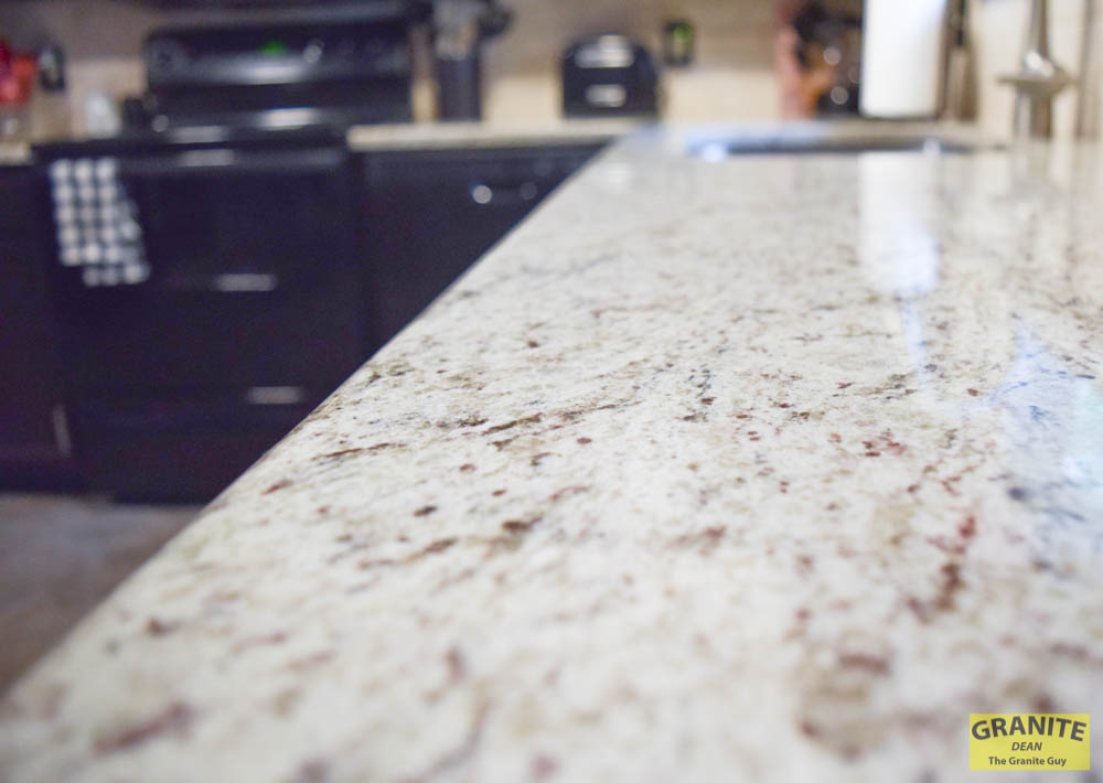 Granite Counter tops – Janon in Independence, MO