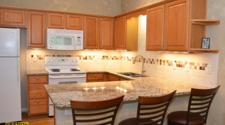 Custom Granite Kansas City