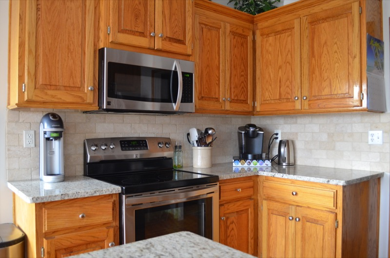 Granite Countertops in Indepence