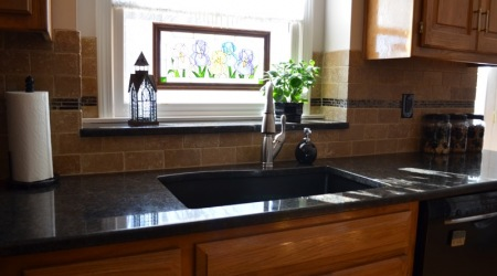 New Countertops in Olathe
