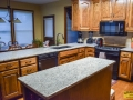 Granite Countertops - Lenexa