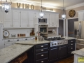 The Loftons - Updated Kitchen