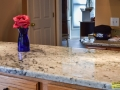 Overland Park - Kitchen - Granite