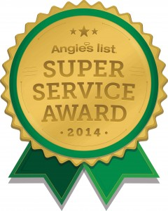 granite super service award 2014