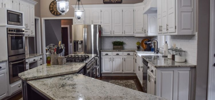 Independence, MO – Granite Countertops