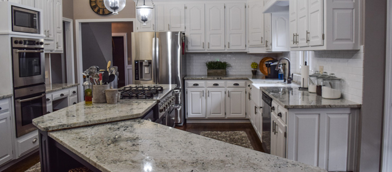Granite for Every Home