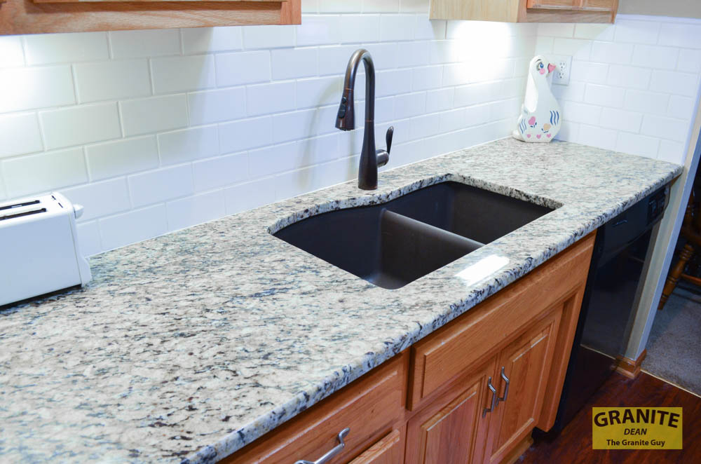 Granite Countertop – Kansas City