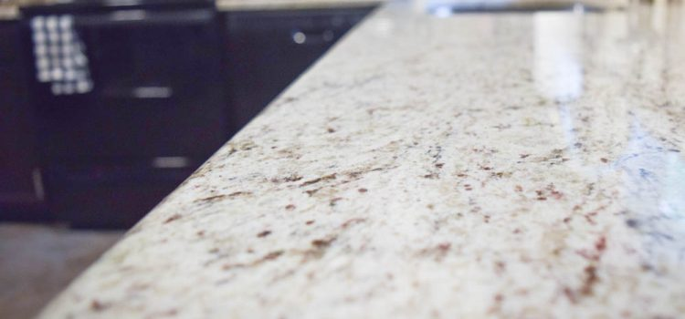 Granite Countertops – Janon in Independence, MO